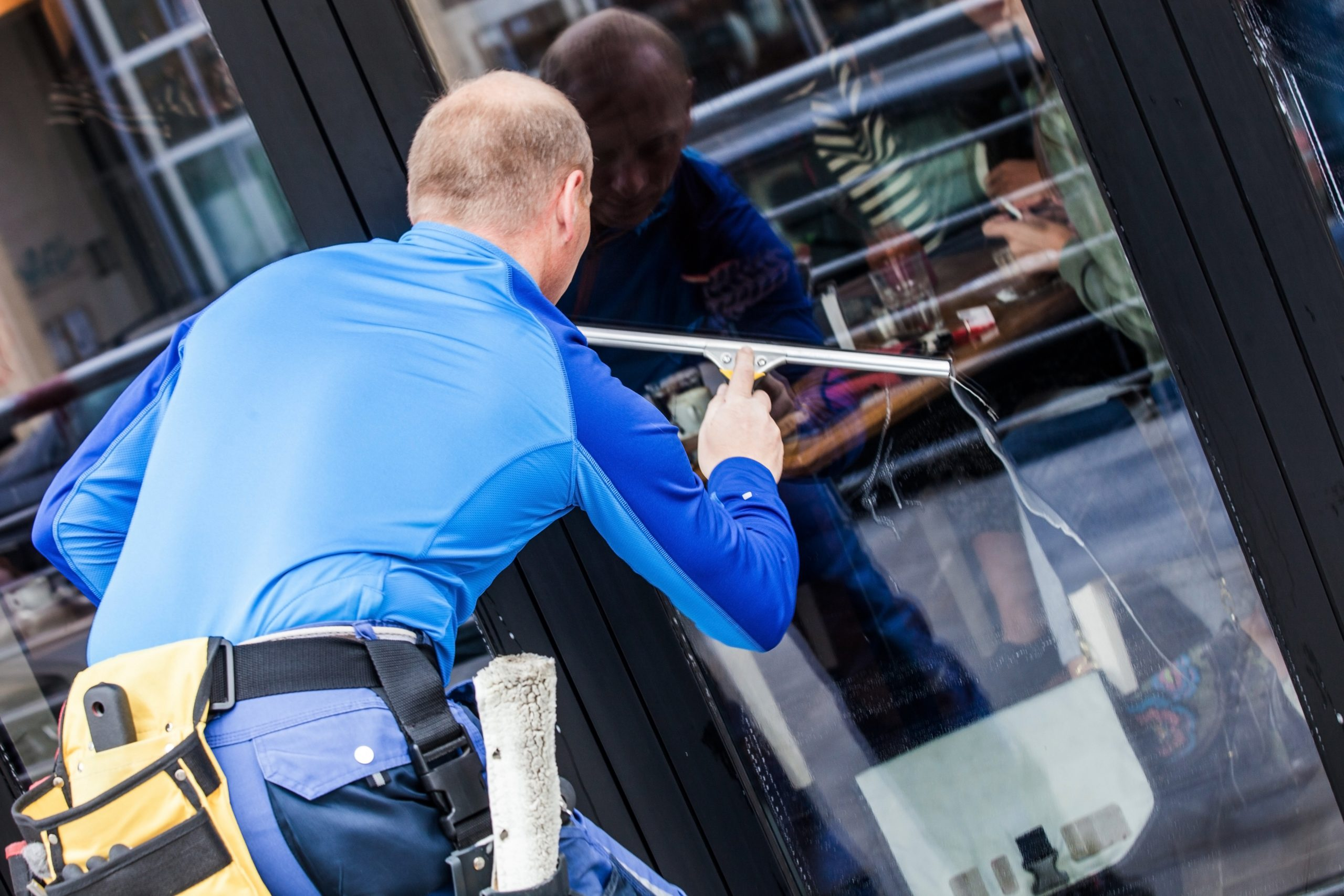 Window Cleaners Guildford